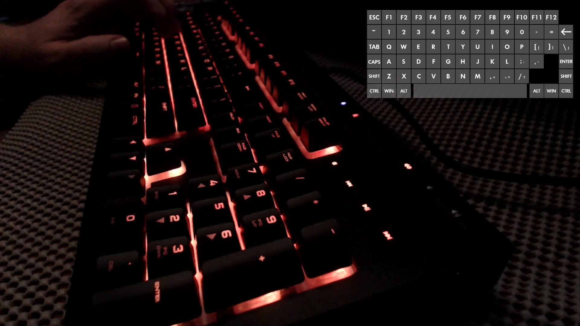 Corsair Rgb Led Keyboard Gifs Search | Search & Share on Homdor