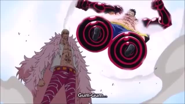 Watch and share One Piece Top 10 GIFs and Gomu Gomu No GIFs by Multi D. Cores on Gfycat