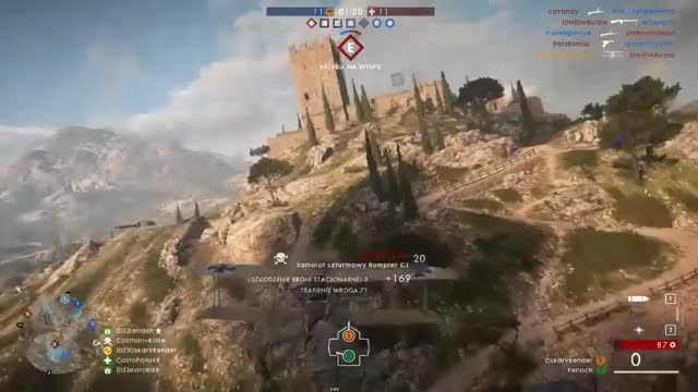 Watch OscarVBender Playing Battlefield 1  GIF by @oscarvbender on Gfycat. Discover more related GIFs on Gfycat