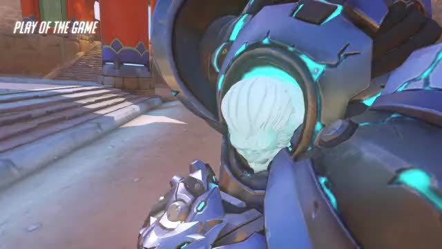 Watch Overwatch Reinfest GIF by iiiamJade (@iiiamjade) on Gfycat. Discover more Overwatch, Potg, Reinhardt GIFs on Gfycat