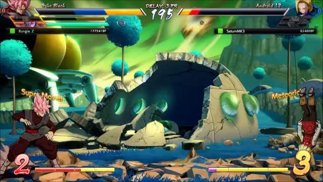 Watch and share Goku Black GIFs on Gfycat
