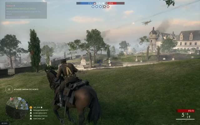 Watch and share Battlefield 1 2020.05.10 - 18.41.01.30.DVR GIFs by keishiru on Gfycat