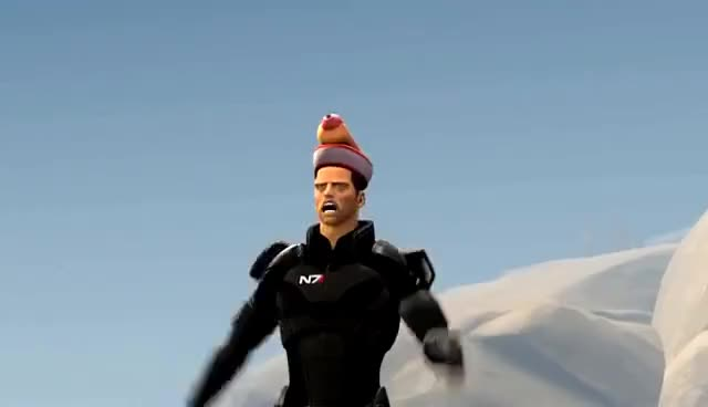 Watch and share Shepard GIFs and Gmod GIFs on Gfycat