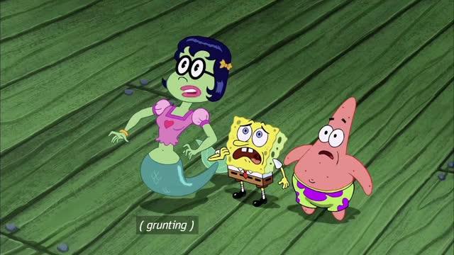 Watch and share Spongebob 1.5 GIFs by crawbort on Gfycat