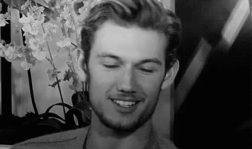 Watch and share Alex Pettyfer Gif GIFs and Jace Morgenstern GIFs on Gfycat