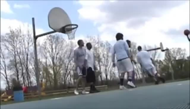 Watch and share Basketball GIFs and Rochester GIFs on Gfycat
