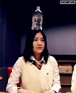 Watch and share Matsui Jurina GIFs and Cute Bb GIFs on Gfycat
