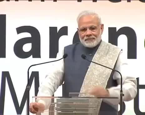 Watch and share PM Shri Narendra Modi Interacts With Indian Community In Japan : 12.11.2016 GIFs on Gfycat