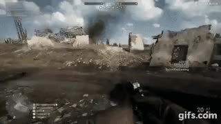 Watch and share C96 Carbine Reloading Like A Boss • R/battlefield_one GIFs on Gfycat