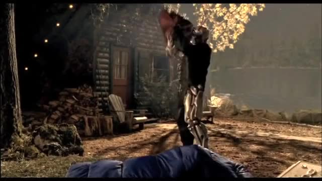 Watch and share Jason Voorhees GIFs and Jason X GIFs on Gfycat