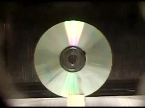 chemicalreactiongifs, firstworldanarchists, physicsgifs, Slow Motion of a CD in a Microwave (reddit) GIFs
