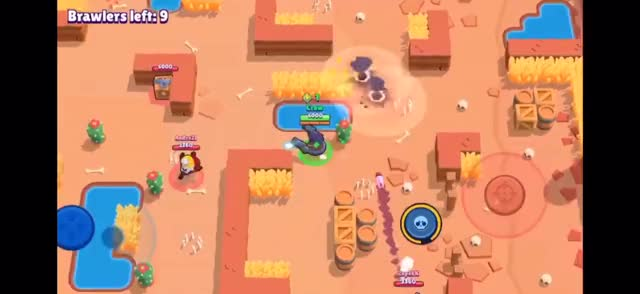 Watch Darryl Gameplay in Brawl Stars GIF by Brawl Stars Up (@datguywilliam) on Gfycat. Discover more Infqctive, brawl stars, darryl GIFs on Gfycat
