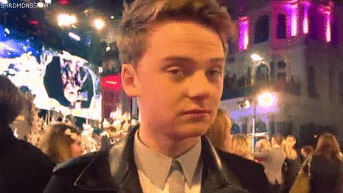 Watch and share Conor Maynard GIFs on Gfycat