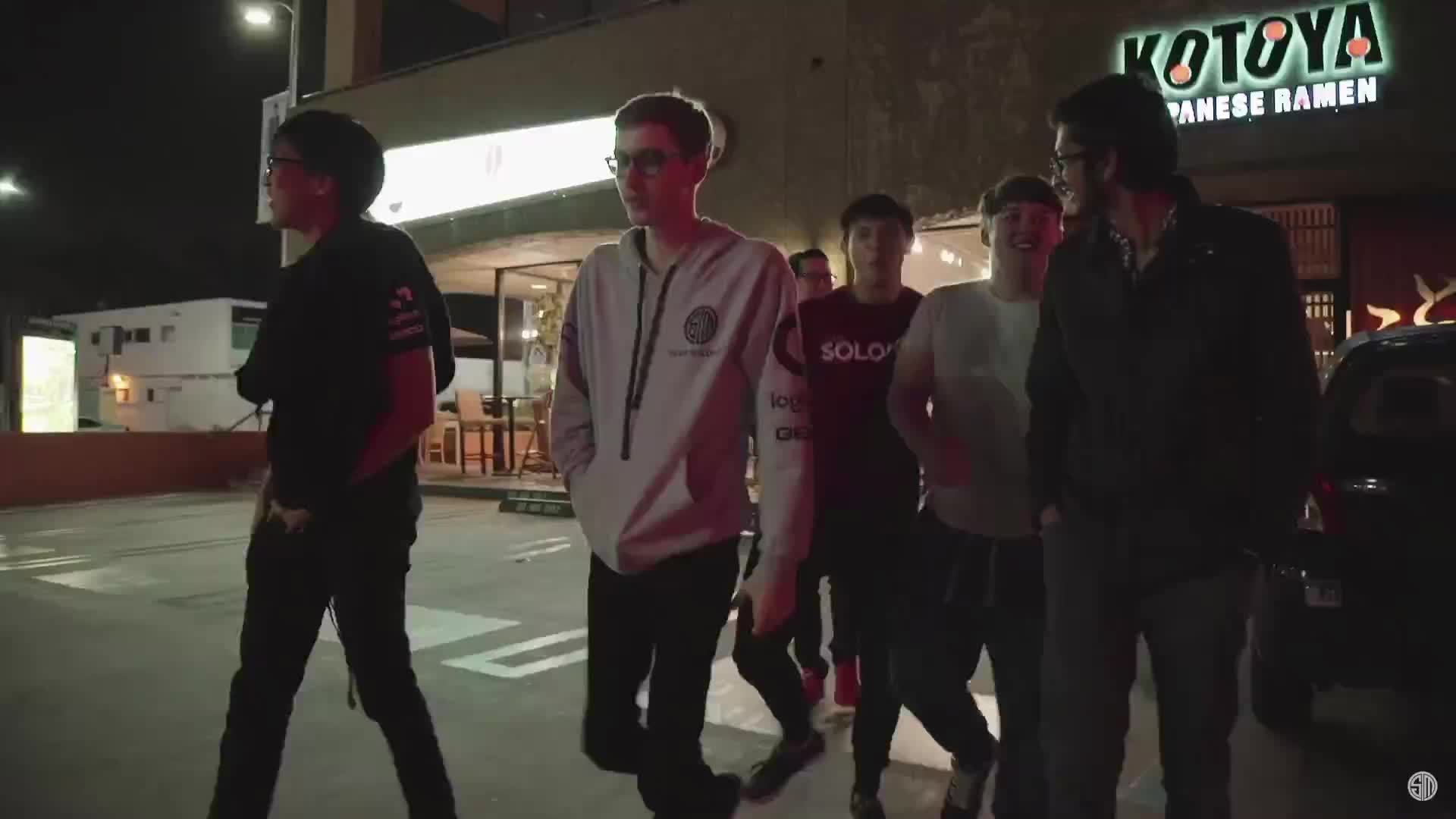 TeamSolomid, leagueoflegends, Hauntzer GIFs