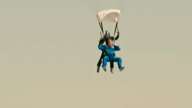 Watch Tom Cruise Forces James Corden to Skydive GIF on Gfycat. Discover more Evergreen, Hollywood, Humor, cbs, celeb, celebrities, celebrity, comedian, comedy, corden, famous, funny, joke, jokes, nonrecurring, segment, task GIFs on Gfycat