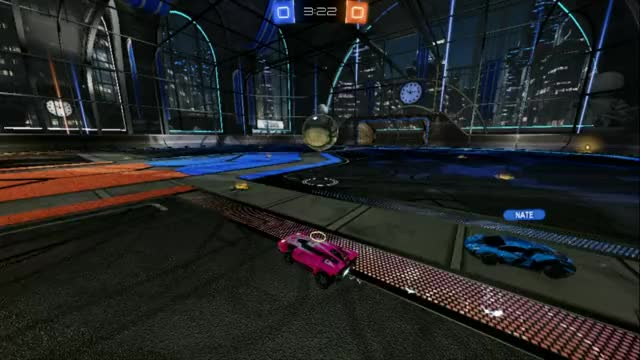 Watch and share Rocket League GIFs and Made GIFs by unsightly on Gfycat