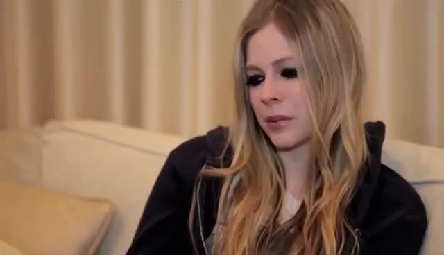 Watch aw GIF on Gfycat. Discover more avril lavigne GIFs on Gfycat