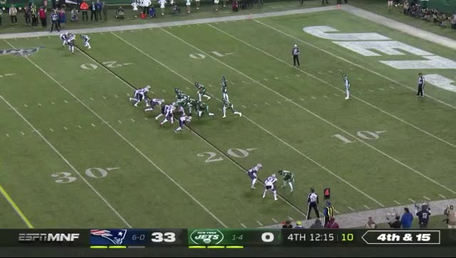 Watch and share 27 Gunner 22yd Punt Return GIFs on Gfycat