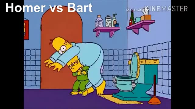 Watch and share Patrick Tube Raw GIFs and Bart Simpson GIFs on Gfycat