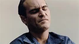 Watch and share Joaquin Phoenix GIFs on Gfycat