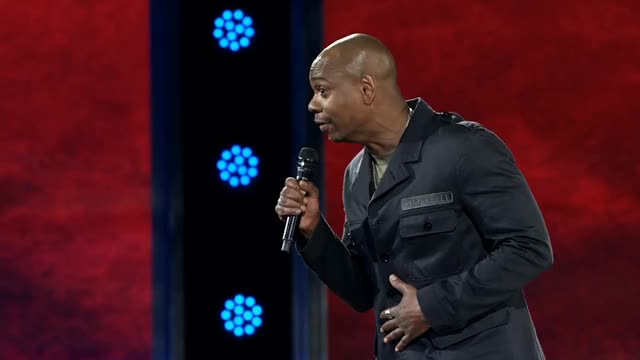 Watch this dave chappelle GIF by @harris5 on Gfycat. Discover more dave chappelle, stand up comedy GIFs on Gfycat