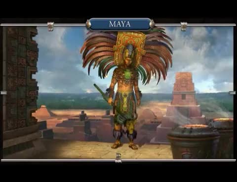 Maya GIFs