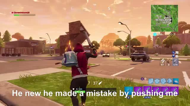 Watch Hand cannon no scope  GIF by Gamer DVR (@xboxdvr) on Gfycat. Discover more ClovenUnicorn25, FortniteBattleRoyale, xbox, xbox dvr, xbox one GIFs on Gfycat