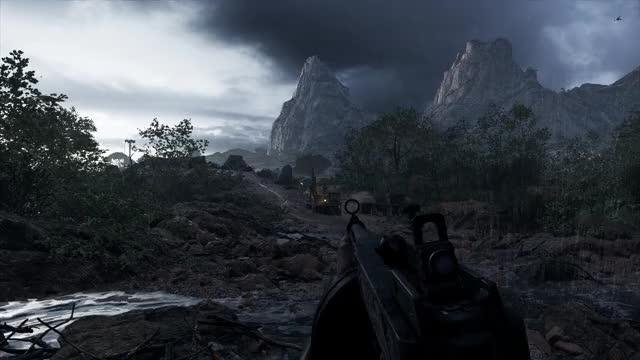 Watch and share Battlefield V Pod Flagą Niczyją GIFs by pclabtest on Gfycat