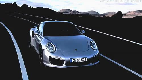 Watch and share Porsche Animated Gif GIFs on Gfycat