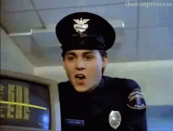 Watch and share 21 Jump Street GIFs and Police Officer GIFs on Gfycat