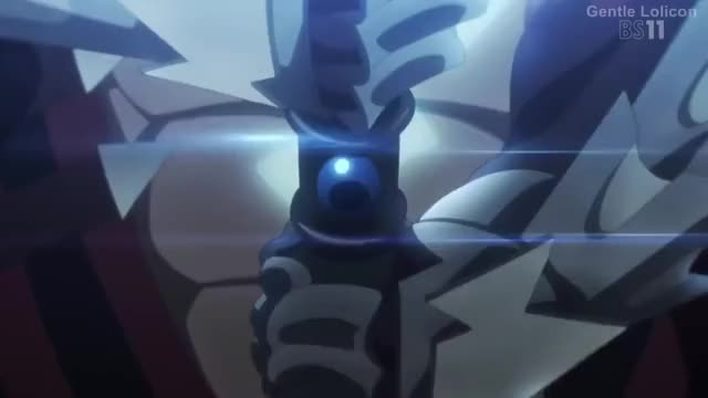 Watch and share FateApocrypha - Siegfried Vs Mordred [60FPS] GIFs on Gfycat