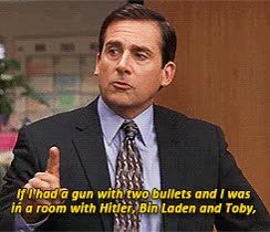 Watch She said GIF on Gfycat. Discover more steve carell GIFs on Gfycat