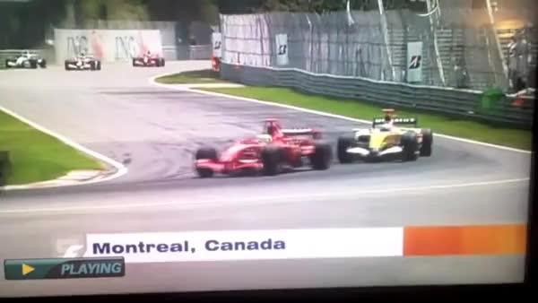 Watch and share Robert Kubica's Crash GIFs on Gfycat