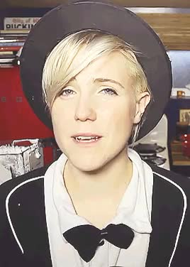 Watch Stay Grounded GIF on Gfycat. Discover more hannah hart, hannah liked, hannah reblogged, look at this cutie, my drunk kitchen, my gifs, the middle gif is my fav GIFs on Gfycat