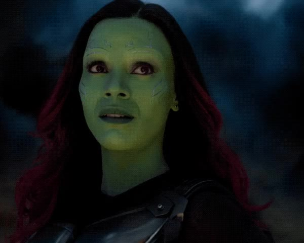 Watch this guardians of the galaxy GIF on Gfycat. Discover more guardians of the galaxy, marvel, marvel cinematic universe, mcu, zoe saldana GIFs on Gfycat