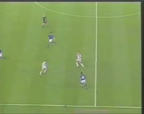 Watch and share R Baggio GIFs on Gfycat