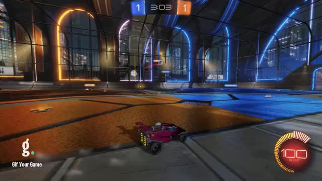 Watch Goal 3: AGT Fear GIF by Gif Your Game (@gifyourgame) on Gfycat. Discover more Gif Your Game, GifYourGame, Jack, Rocket League, RocketLeague GIFs on Gfycat