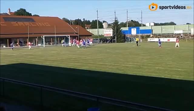 FC Sarling TV presents FCS - Kirnberg 1:2, die Tore GIFs