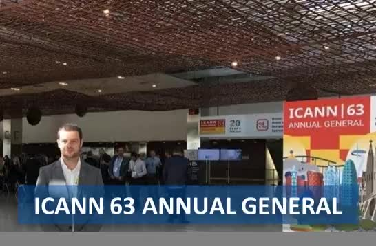 Watch and share 32 - ICANN ANUAL GENRAL animated stickers on Gfycat