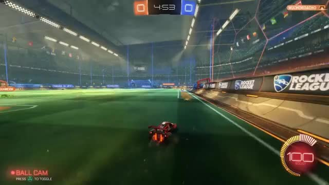Watch Horror* GIF on Gfycat. Discover more PS4share, Dysmach, PlayStation 4, SHAREfactory™, Sony Interactive Entertainment, rocketleague, {f478c96d-0621-4b1f-b934-5f9eda5c0bf6} GIFs on Gfycat