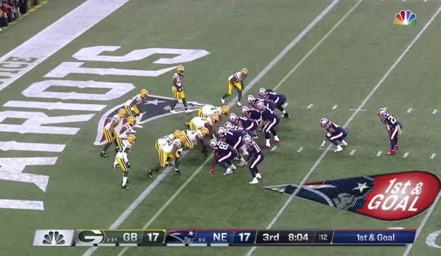 Watch and share Green Bay Packers GIFs and Football GIFs by Andrew Callahan on Gfycat