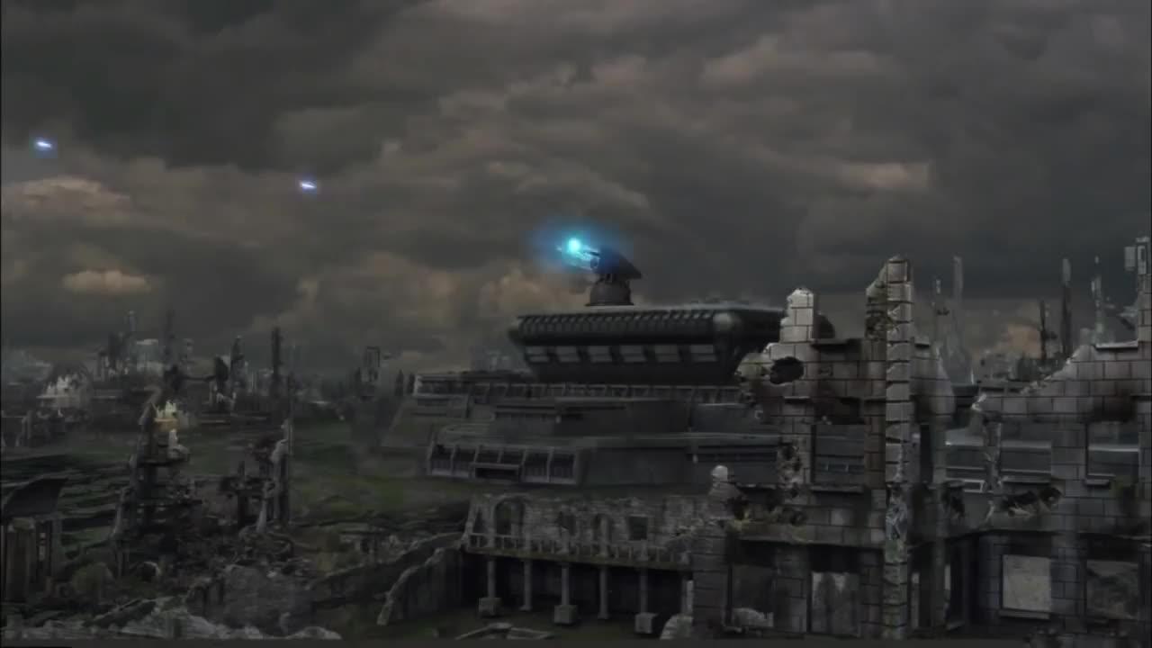 stargate, stargate atlantis, stargate universe, Stargate Atlantis - Open Fire GIFs