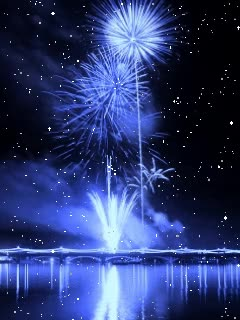 Watch and share Free Animated Fireworks | Fireworks Mobile Wallpaper GIFs on Gfycat