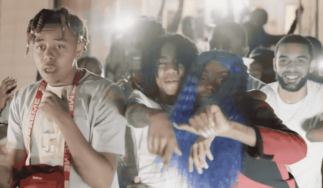 amazing, away, awesome, bff, celebrate, cordae, dance, dancing, excited, gang, happy, music, nahmir, night, pain, party, saturday, woohoo, yay, ybn, YBN Nahmir - Pain away ft YBN Cordae GIFs