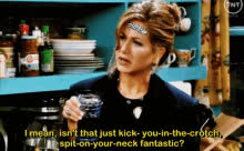 Jennifer Aniston Friends GIFs