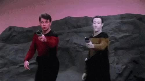 Watch Star Trek GIF - Find & GIF on Gfycat. Discover more related GIFs on Gfycat