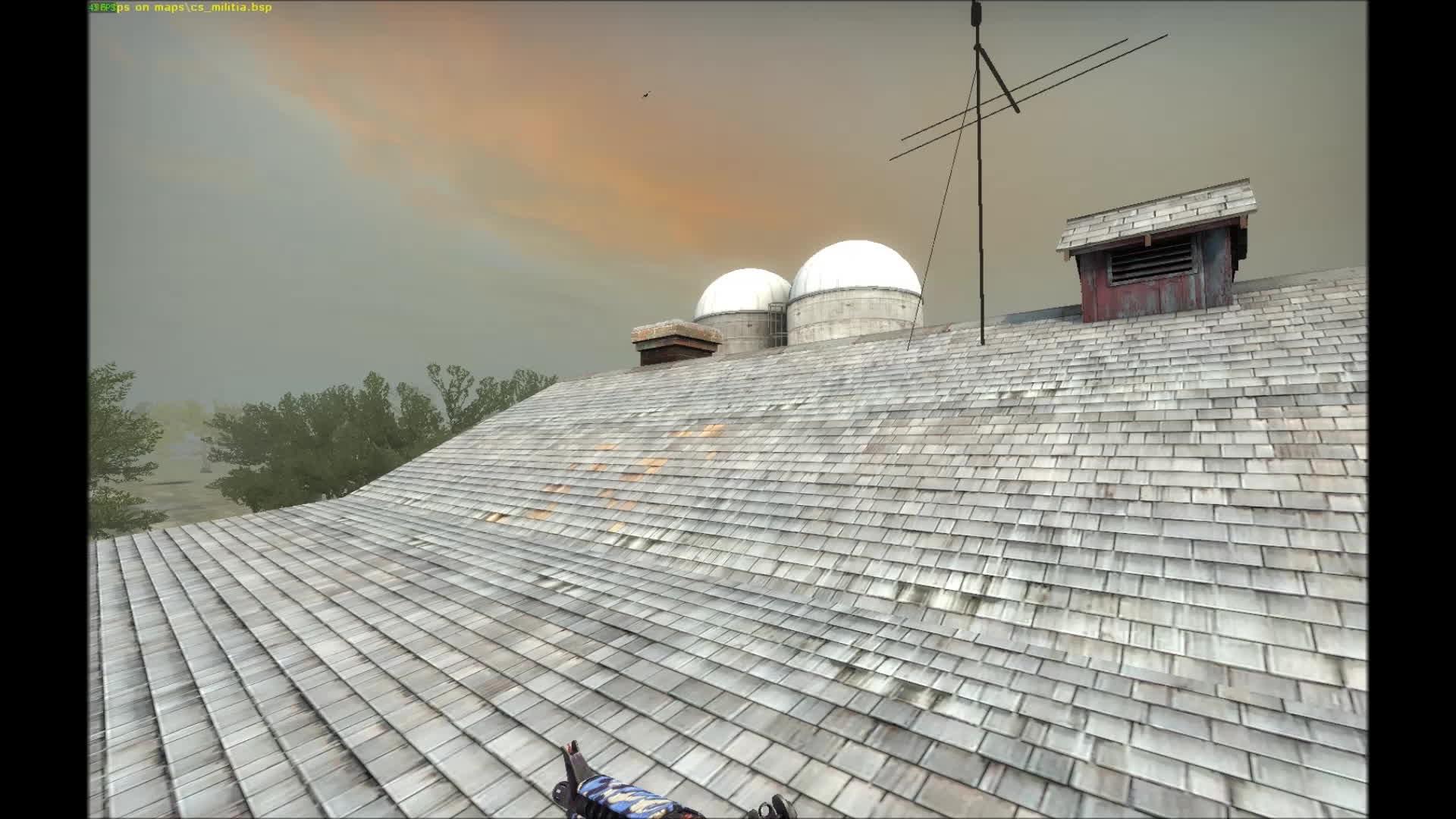 GlobalOffensiveTrade, ST FT Dragon King 0.150 Rooftop Showcase GIFs