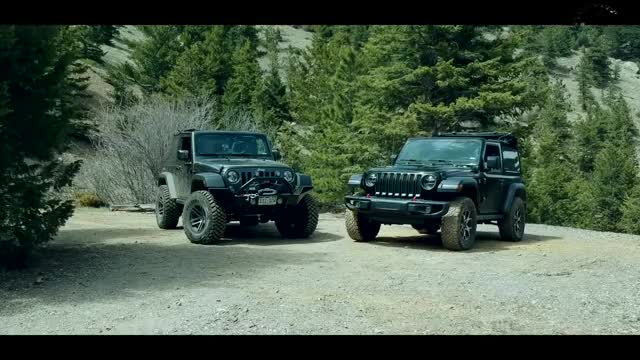 Watch and share 2018 Jeep Wrabgler GIFs and Jeep Wrangler GIFs on Gfycat
