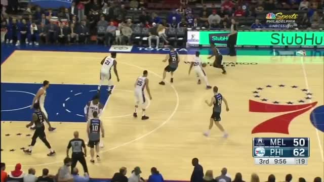 Watch Fultz Jump GIF on Gfycat. Discover more Philadelphia 76ers, basketball GIFs on Gfycat