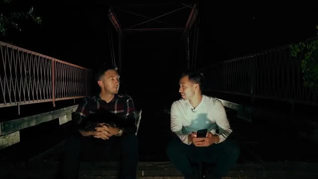 Watch and share The Demonic Goatman's Bridge GIFs on Gfycat